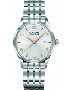 Union Glashutte D0054071103701