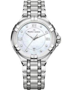 Maurice Lacroix AI1004-SS002-170-1
