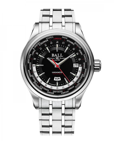 Ball GM2020D-S1CJ-BK