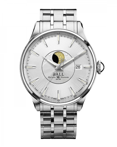 Ball NM3082D-SJ-SL
