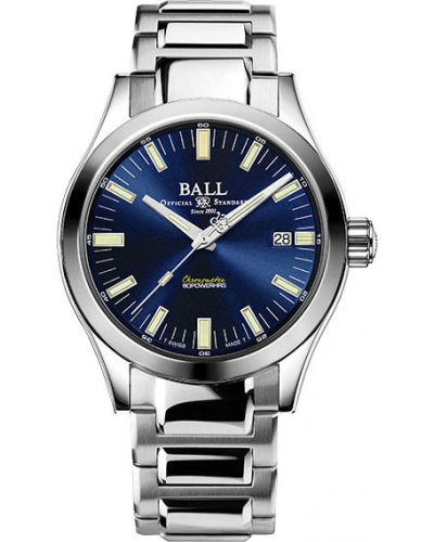 Ball NM2032C-S1C-BE